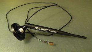 антенна tp-link