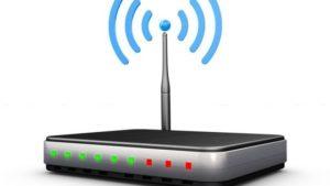 сигнал wi-fi роутера