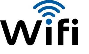 подключение интернета по wifi