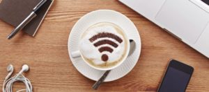 Кафе с wi-fi