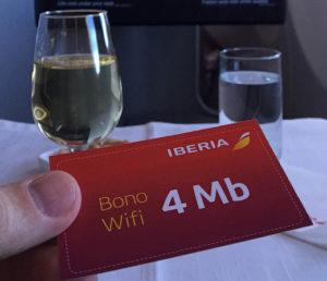 Стоимость wi-fi в самолете