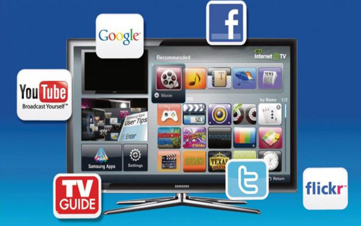 Какой Wi-Fi-адаптер выбрать для телевизора Smart TV — Samsung, LG и Philips