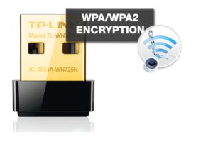 Защита WPA/WPA2