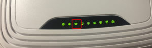 Индикатор wi-fi
