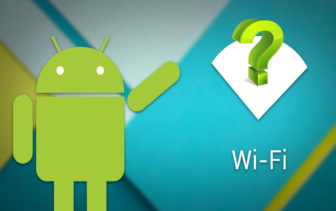 """Почему вылетает Wi-Fi на телефоне """"Андроид"""": причины отключения точки доступа"""