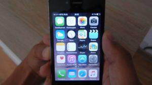 Почему неработает 3Gнаайфоне