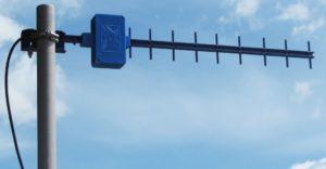 Антенна-усилитель для Интернета