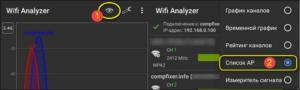 Wi-Fi-Analyzer