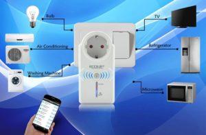 Электроприборы, которые требуют дистанционного управления
