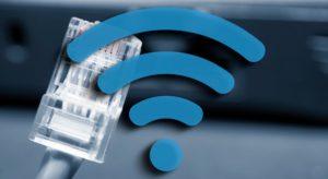Современный Wi-Fi