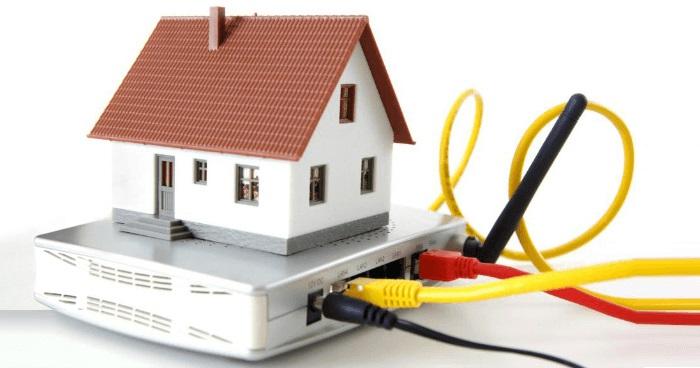 Какой Интернет лучше подключить для частного дома в деревне
