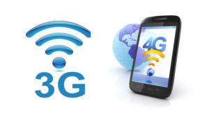 Беспроводной Интернет вчастный дом при помощи мобильных стандартов