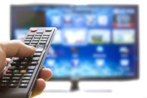 Можетли телевизор раздавать вай-фай
