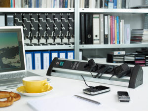 Интернет-розетка вофисе