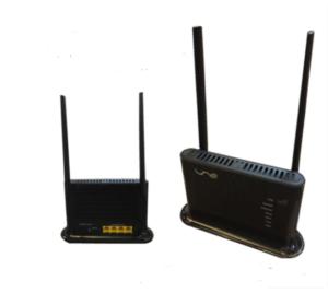 4G LTE приёмопередатчик