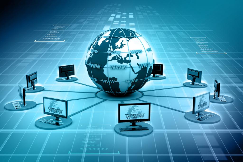 Система интернет