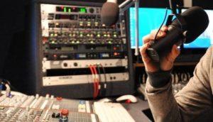 Как открыть интернет-радио