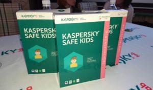 Программа Kaspersky Safe Kids