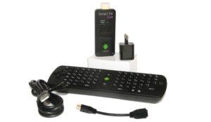 Описание адаптера AN-WF100 Wi-Fi