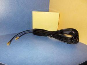 Коаксиальный удлинитель Wi-Fi антенны