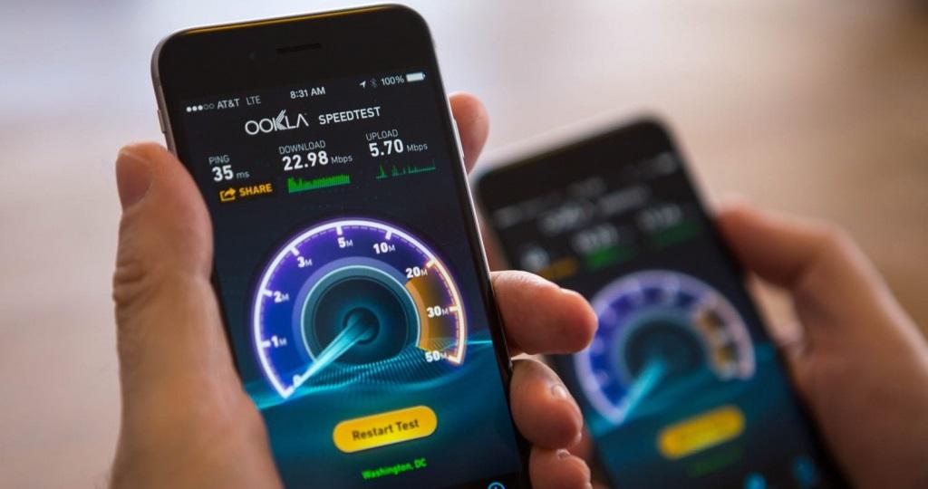 Максимальная скорость 3G Интернета