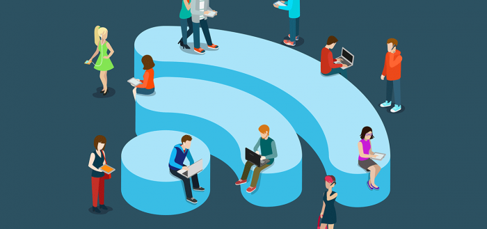 Ноутбук не находит сеть Wi-Fi
