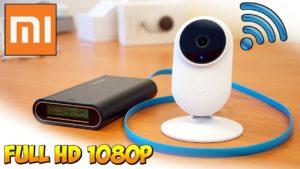Компания Xiaomi — один из лидеров в области производства Wi-Fi IP-камер
