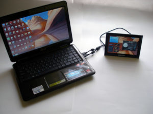 Как через планшет подключиться к ноутбуку, интернет-соединение