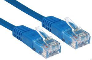 Внешний вид интернет-кабеля