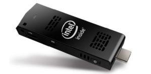 Intel Computer Stick