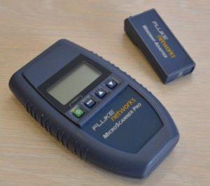 Тестер MicroScanner Pro