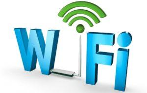 Компьютер не видит Wi-Fi адаптер
