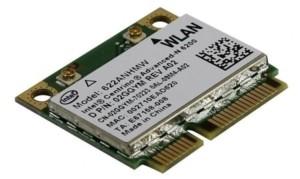 Мини-PCI адаптер
