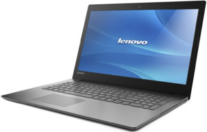 Ноутбук компании Lenovo