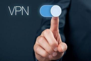 Что делать, если при включенном VPN пропадает Интернет в Windows 10