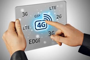 Сети 2G-3G-4G