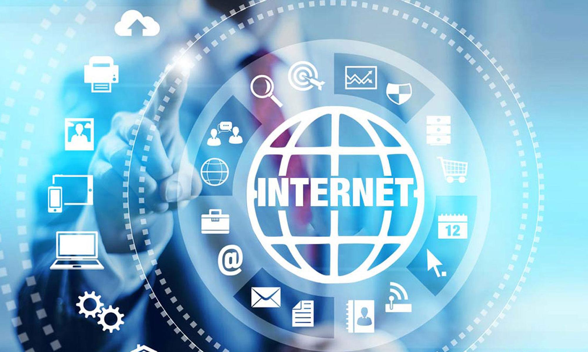 Проведение интернета в частный дом — непростая задача