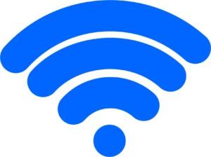 Вай-фай логотип
