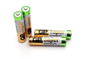 Батареи ААА
