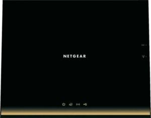 Дорогой роутер от Netgear
