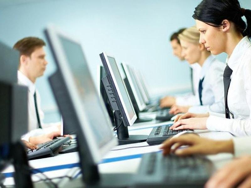 Без подключения к глобальной сети не может работать практически ни один офис