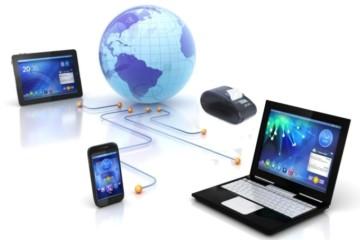 Для доступа в Интернет можно подключить модем к телефону