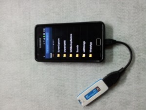 Для Андроид подходят 2G, 3G и 4G модемы