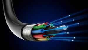 Оптический кабель для интернета