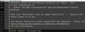 Программирование HTTP