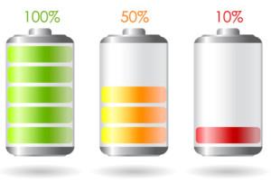 «WMM APSD» позволяет экономить заряд.
