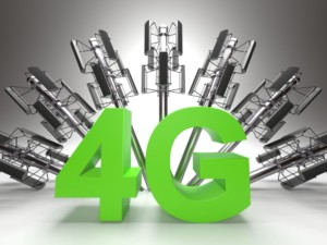 4G, как и другая связь, сильно зависит от погоды и условий местности