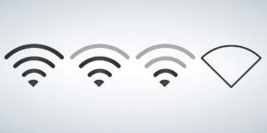 Если сигнал слабый, WMM может и не помочь.