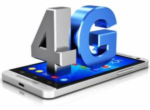 Россия пока не достигла полного покрытия 4G