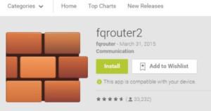 FQRouter